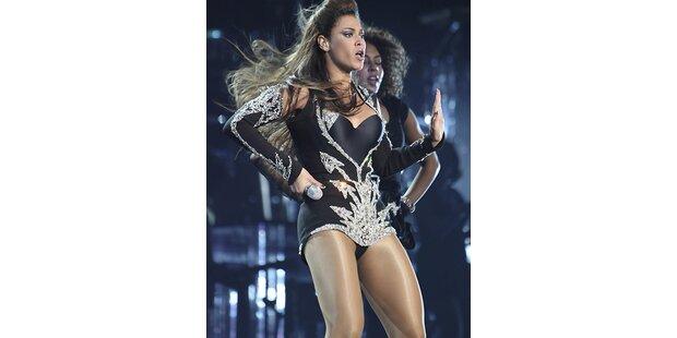 Fotos! So hot performt die Soul-Diva