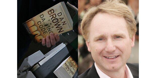 Spekulationen: Neues Dan-Brown-Buch