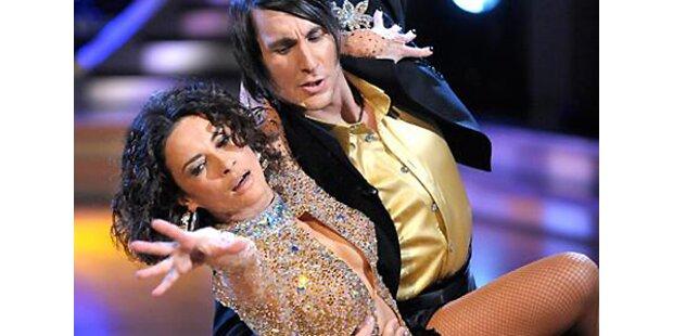 Samba die ganze Nacht!