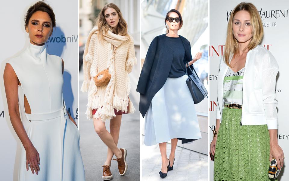 Style-ABC für den Frühling