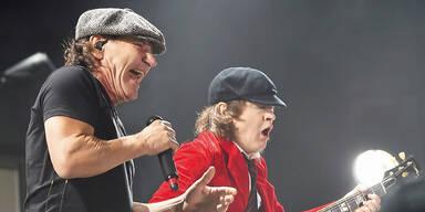 AC/DC brechen alle Rekorde