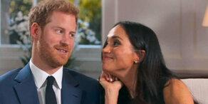 Meghan & Harry: Alle Factis zur Hochzeit