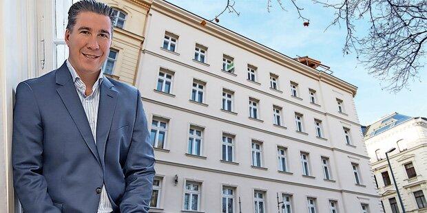 3SI bringt vier neue Top-Projekte in Wien