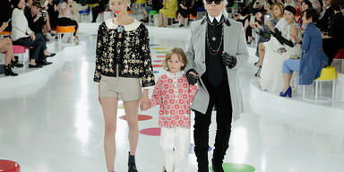 Chanel Cruise Collection 2015/2016