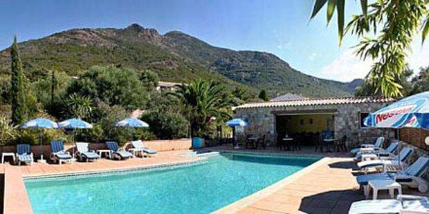 Jetzt noch Sonne tanken in Korsika