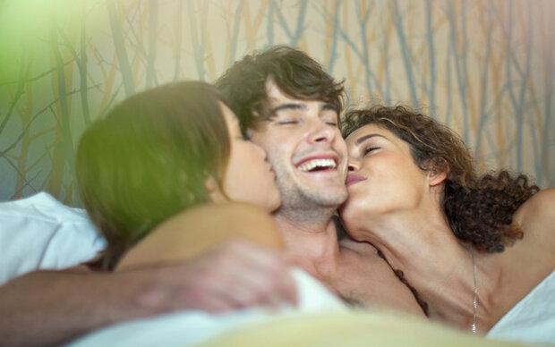 Untreue Frauen stehen auf offene Beziehungen