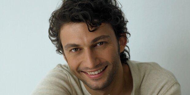 Opern-Star Kaufmann startet sein Comeback