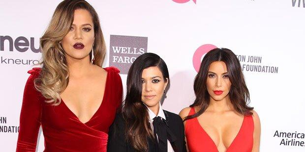 Welche Kardashian ist schwanger?