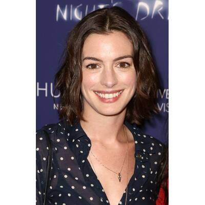 Anne Hathaway: Natürlich schön