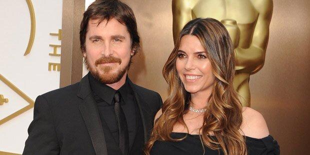 Christian Bale wieder Papa geworden