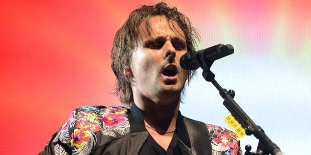 Muse: Neues Album