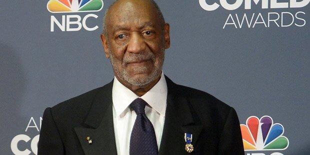 Die Sex-Beichte von Bill Cosby
