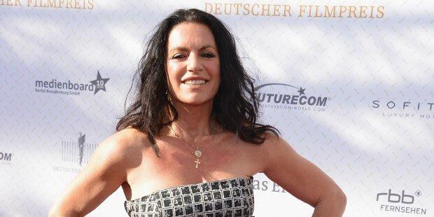 Christine Neubauer: Scheidung durch!