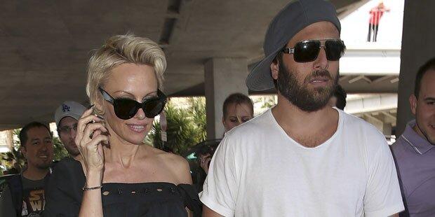Pamela Anderson: Irrer Sex-Streit mit Ex-Mann