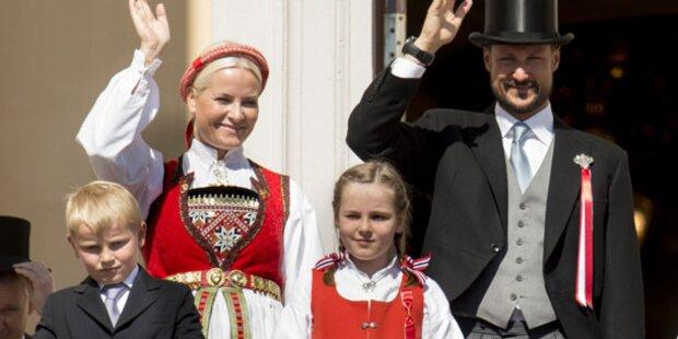 Mette-Marits Kinder künftig an Privatschule