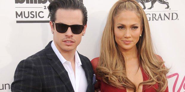 Jennifer Lopez: Liebes-Aus nur ein Fake
