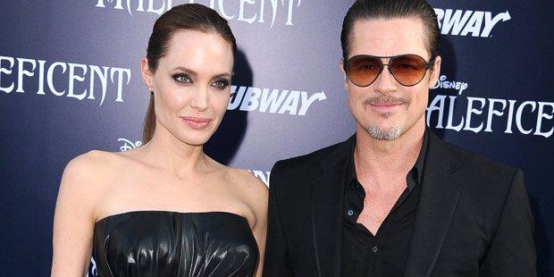 Jolie: 3 Millionen Dollar-Uhr für Brad