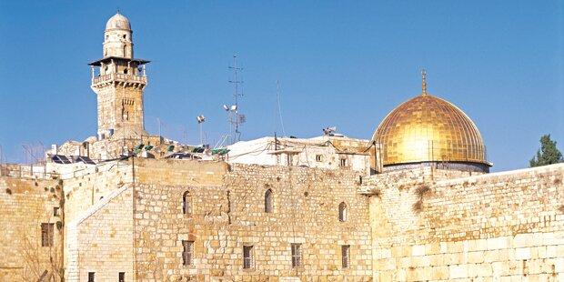 Rupprechter fliegt nach Israel