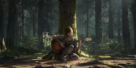 """The Last of Us Part II"" im Test"