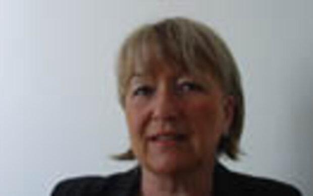 Dr. Lydia Friedle