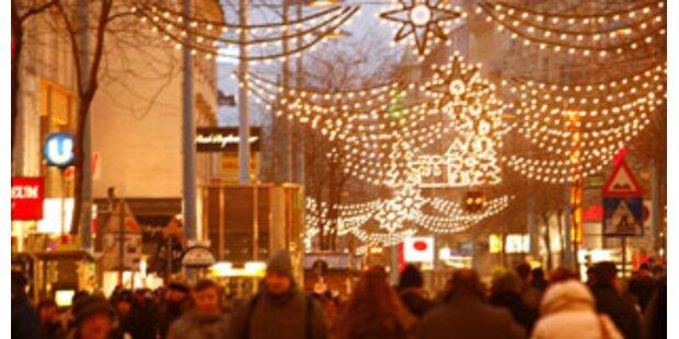 So feiert Wien Weihnachten