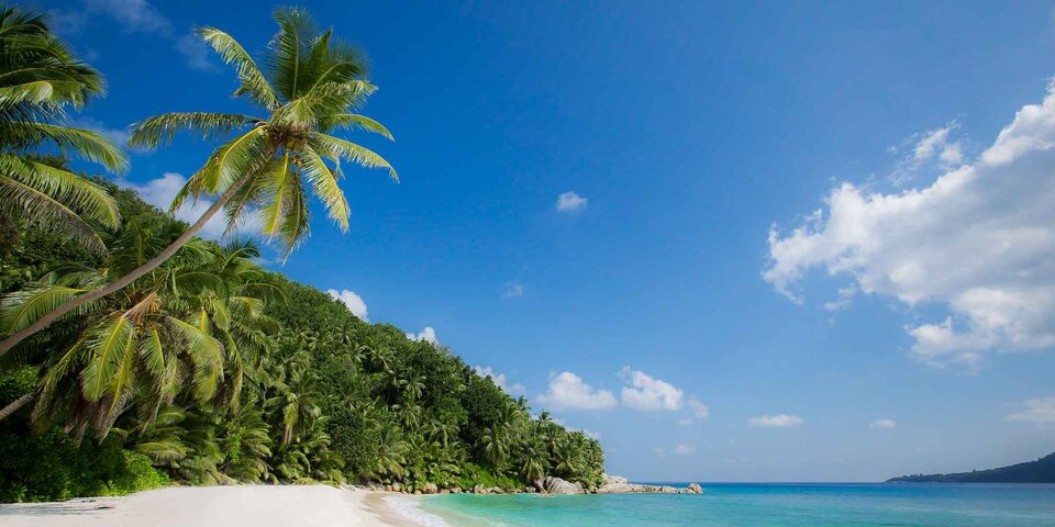 Luxury vacations in the Seychelles are also currently very popular