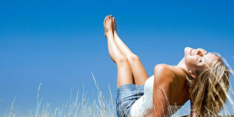 4 Tage Express Diät Sommer schlank