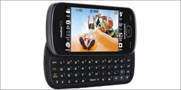 4. Mobilfunkgeneration in Ö gestartet