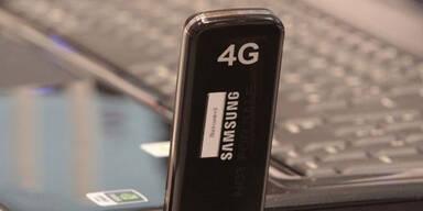 LTE in Österreich am Vormarsch