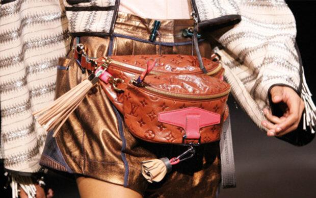 Louis Vuitton-mehr für die Töchter