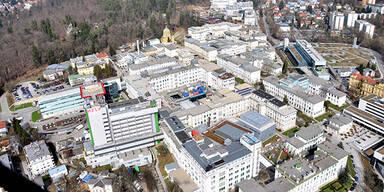 LKH-Universitätsklinikum Graz