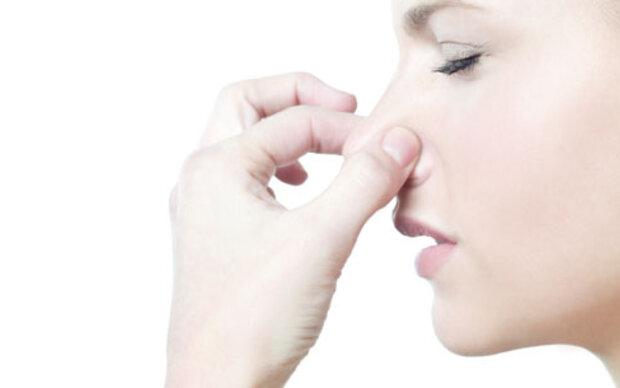 Manche Krankheiten kann man tatsächlich riechen