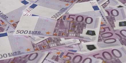 Glückspilz knackt 90-Millionen-Jackpot