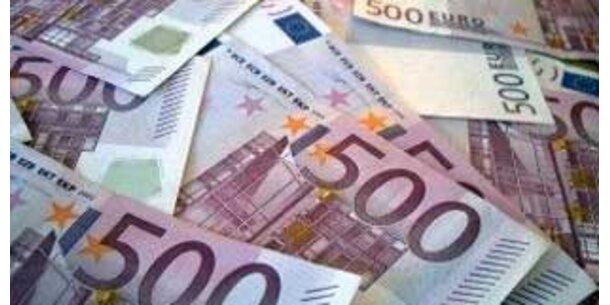 Berlin will 500-Euro-Konsumgutscheine verteilen