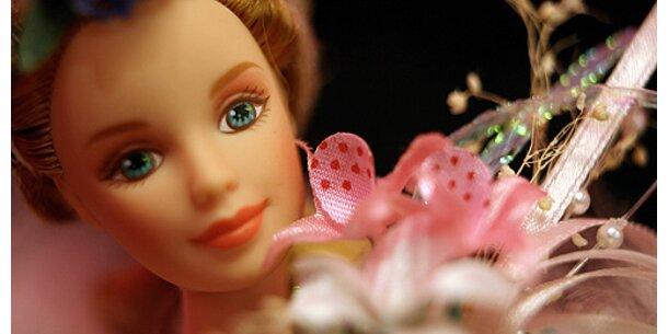 Alarm um Gift-Spielzeug