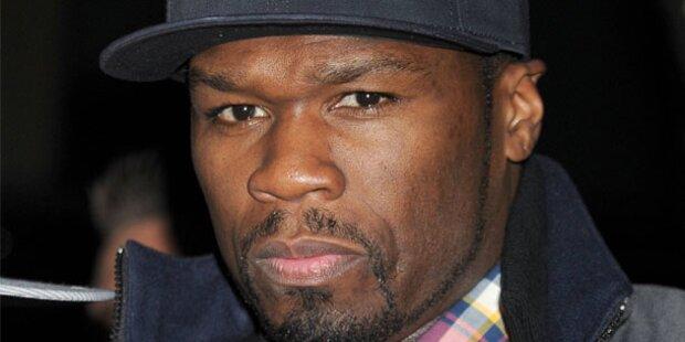 Rapper 50 Cent erneut vor Gericht