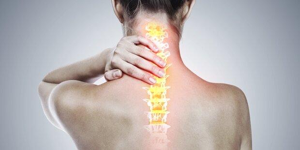 50 Tipps für einen gesunden Rücken