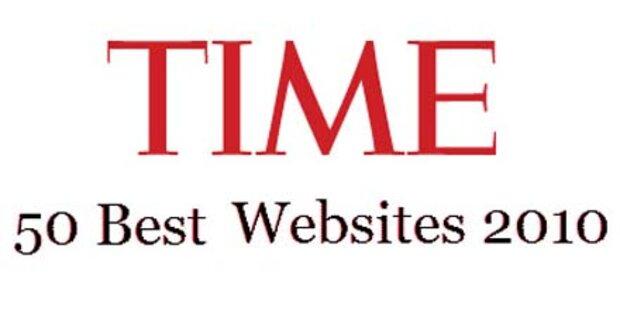 Die 50 besten Websites der Welt