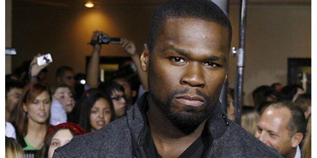 50 Cent spielt sich in Drogenfilm selbst