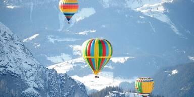 Ballone Filzmoos
