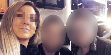 Angelina (24) starb bei Fahrschul-Übungsfahrt