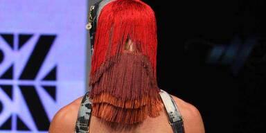 Carlos Diez zeigt gesichtslose Mode