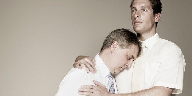 Stress steigert Einfühlungsvermögen