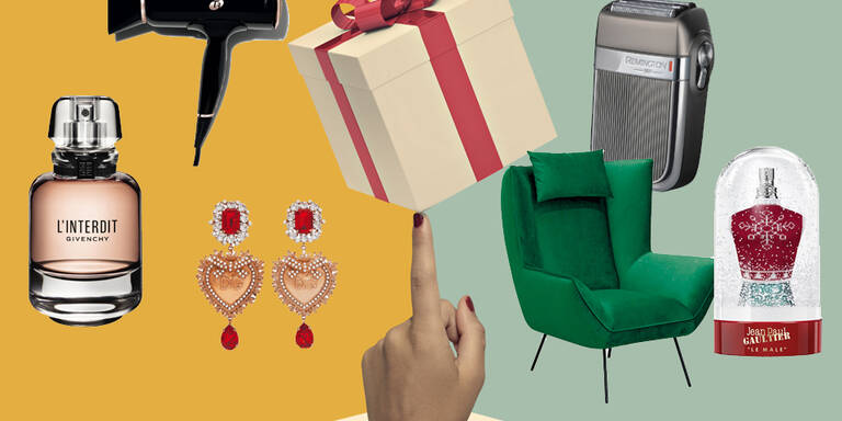 Die besten Geschenke für Sie und Ihn