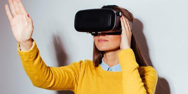 Brust-OP: Virtual-Reality-Brille liefert Nachher-Bilder