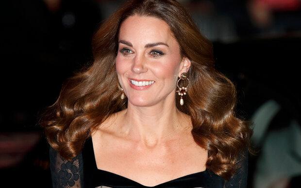 Kate verliebt in McQueen