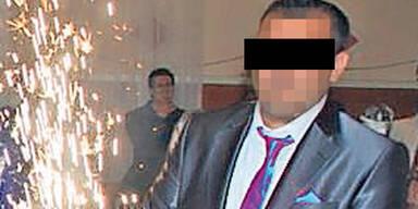 Türke falscher Polizist Wien