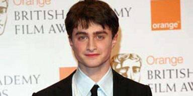 """Morddrohungen gegen """"Harry Potter""""-Star Radcliffe"""