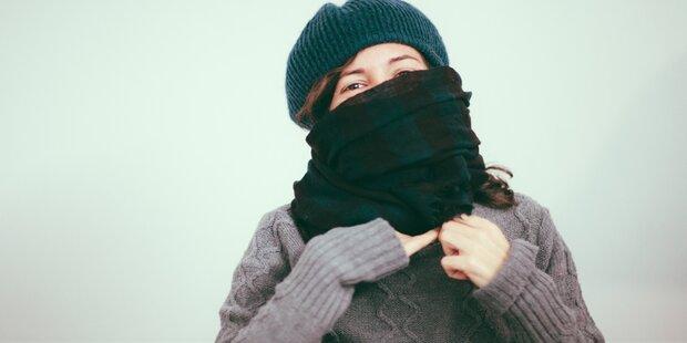 Raumklima: Warum wärmer nicht besser ist