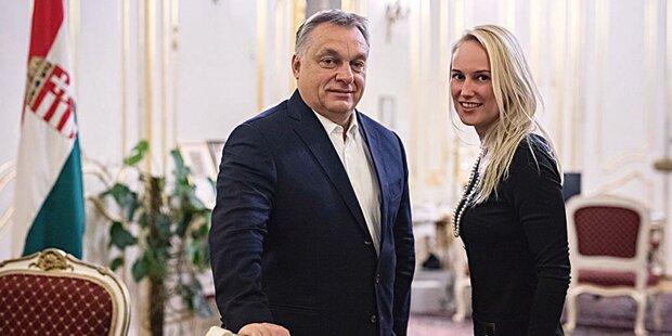 Orbán im Interview: 'Wir sind jetzt die Bad Boys ...'